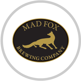 Mad Fox Brewing Company | Falls Church | Virginia