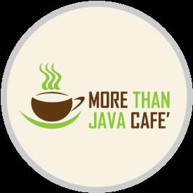 More Than Java Cafe | Laurel | Maryland
