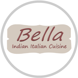 Bella-Indian-Italian-Spotluck-Logo