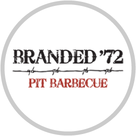 Branded' 72 Pit Barbecue | Rockville | Maryland