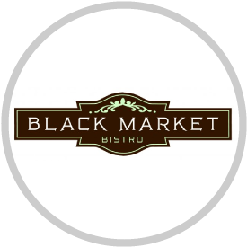 Black Market Bistro | Rockville | Maryland