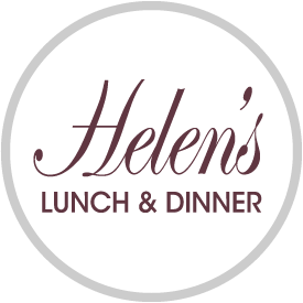 Helen's Lunch & Dinner | Rockville | Maryland