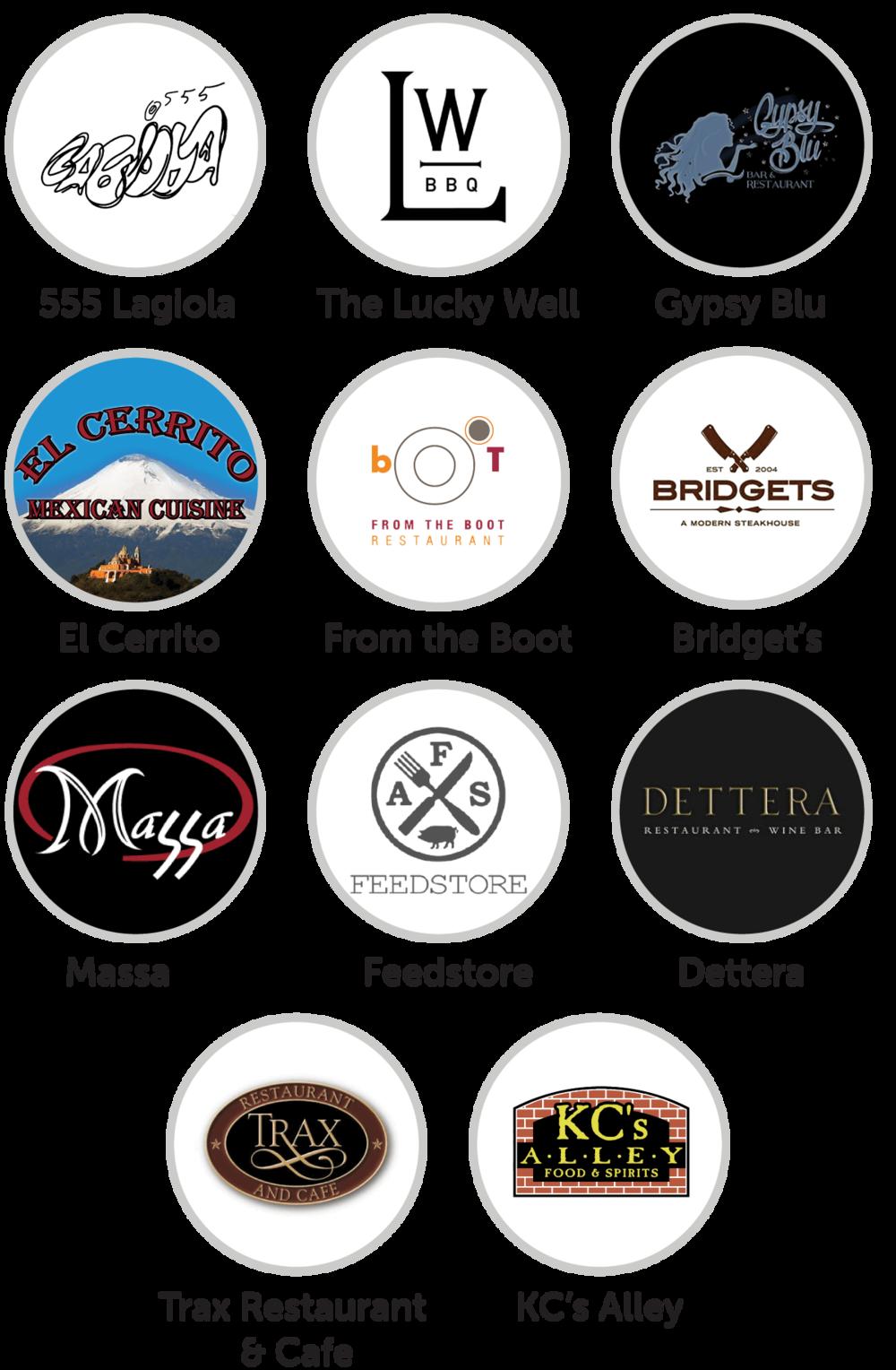 ambler-spotluck-logos