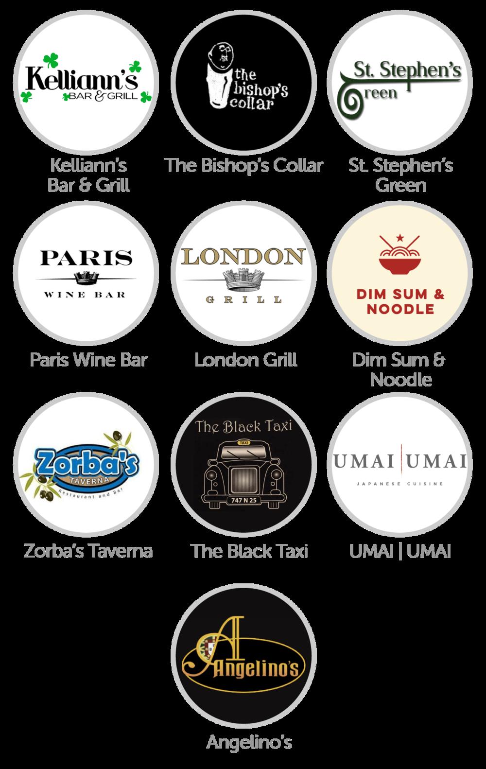 fairmount-logos