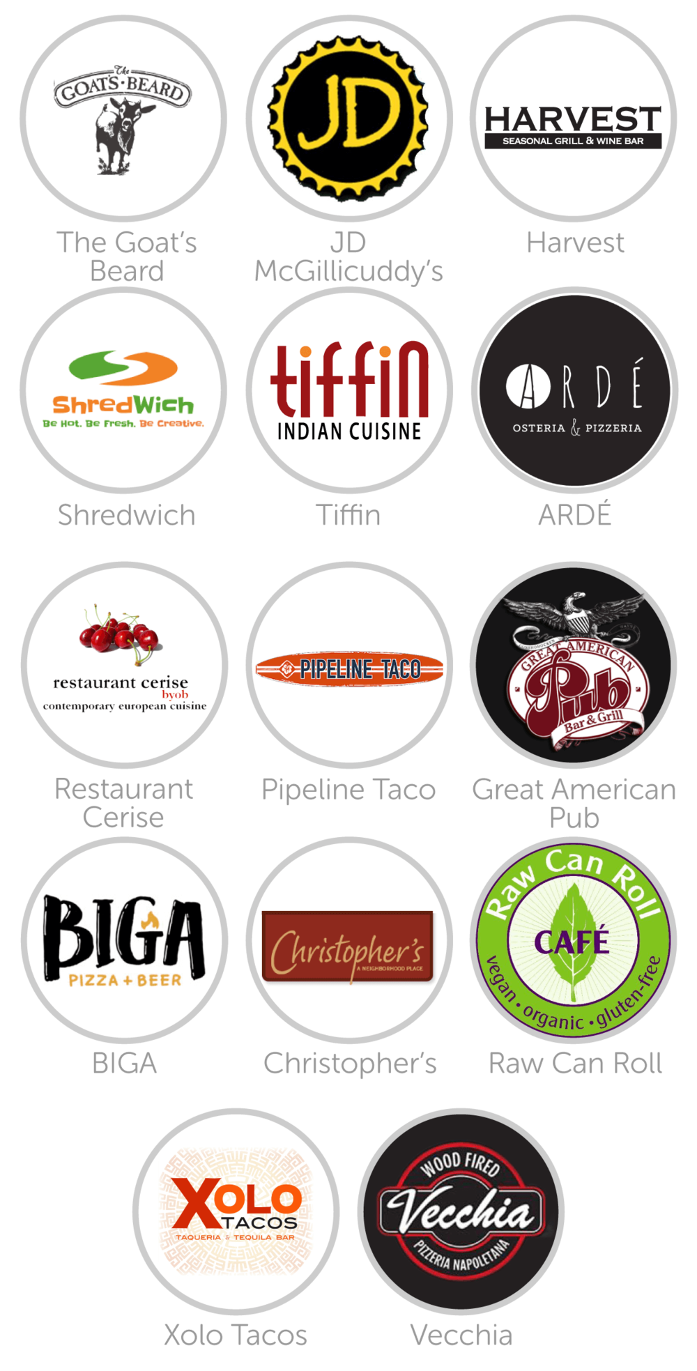 Main-Line-West-Restaurant-Logos