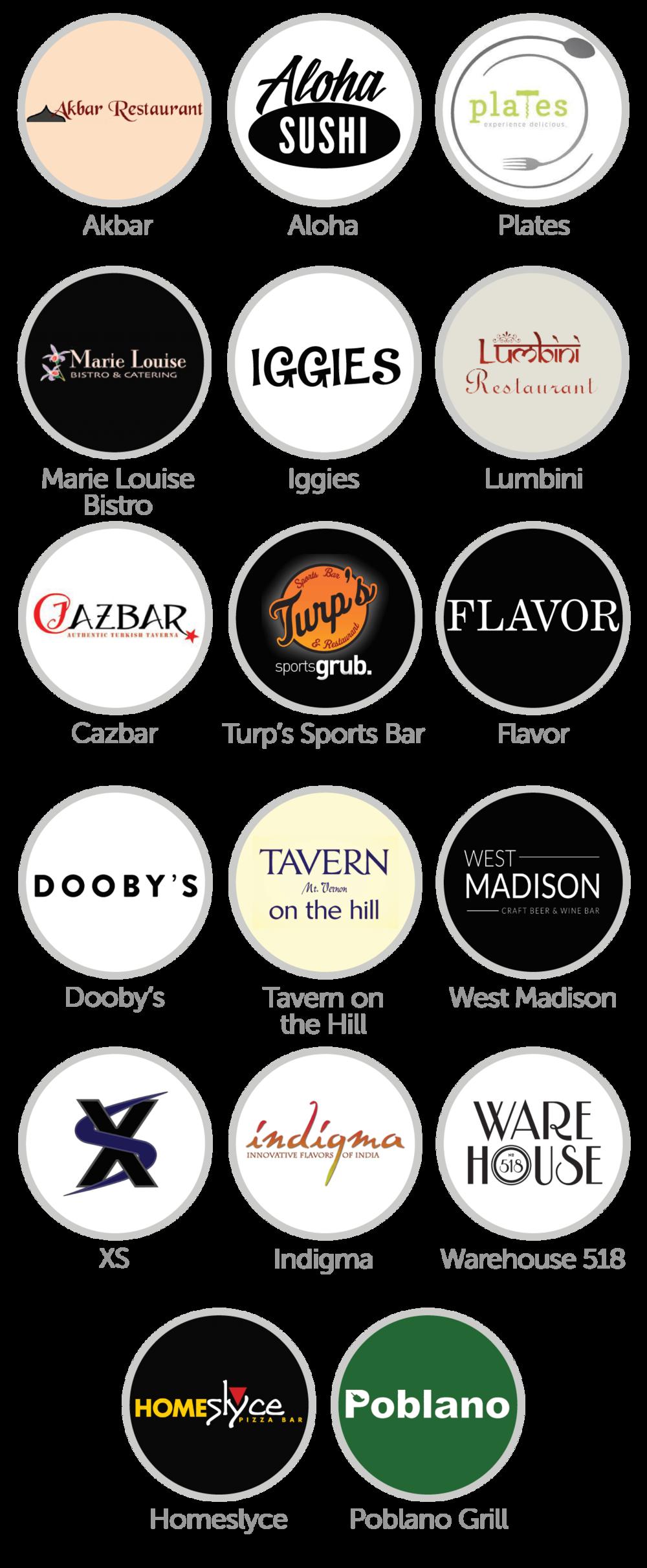 Spotluck-Mount-Vernon-Restaurant-Logos