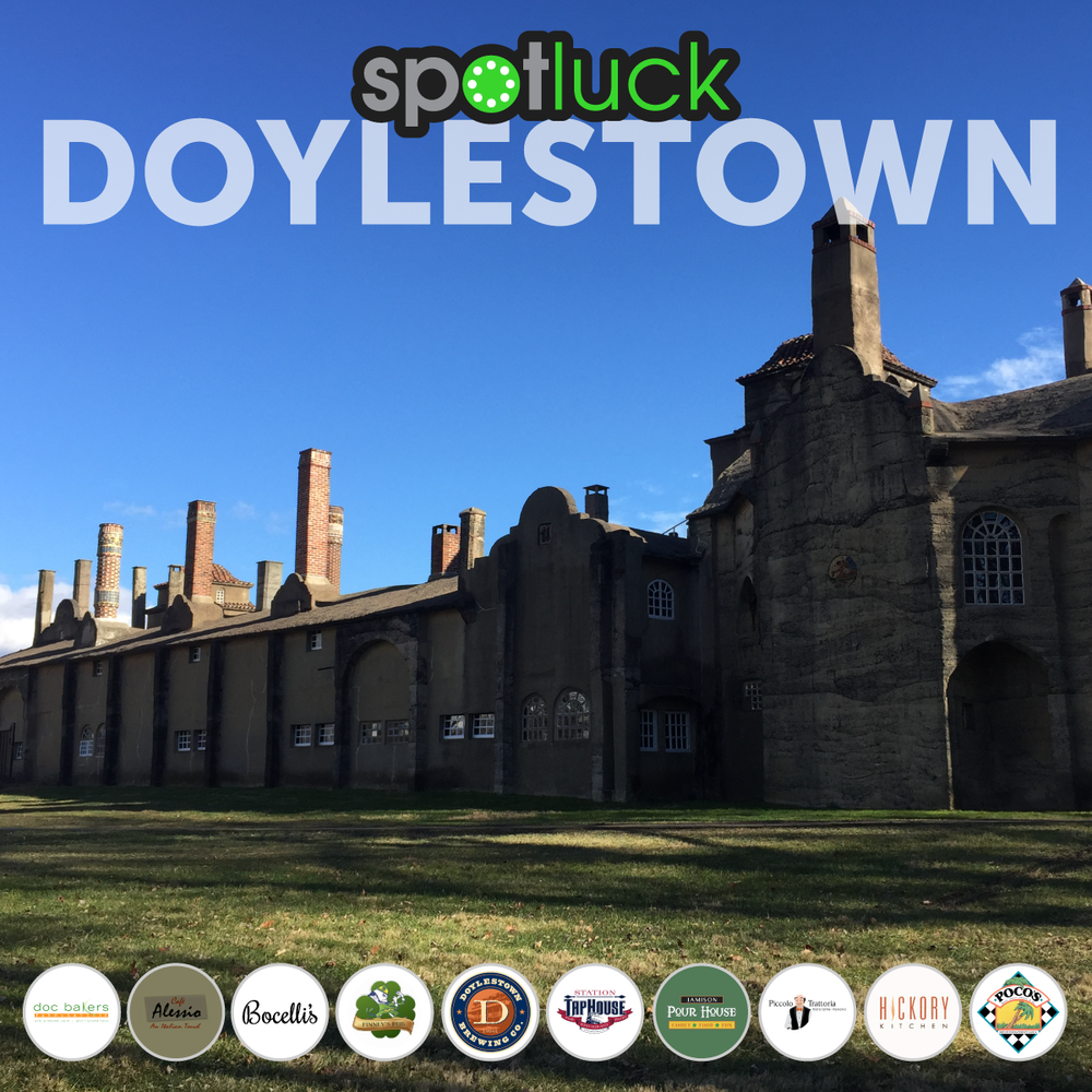 Doylestown-Spotluck-Restaurants
