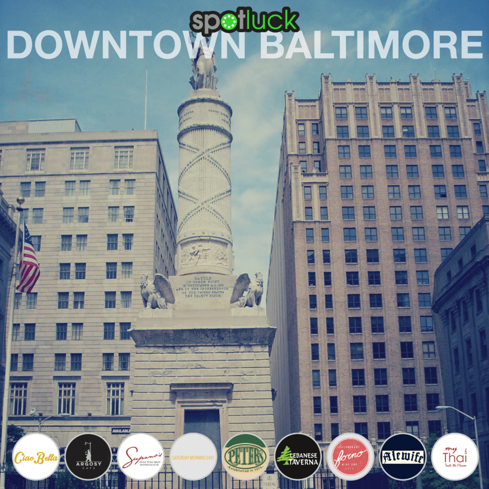 downtown-baltimore-spotluck