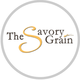 The Savory Grain
