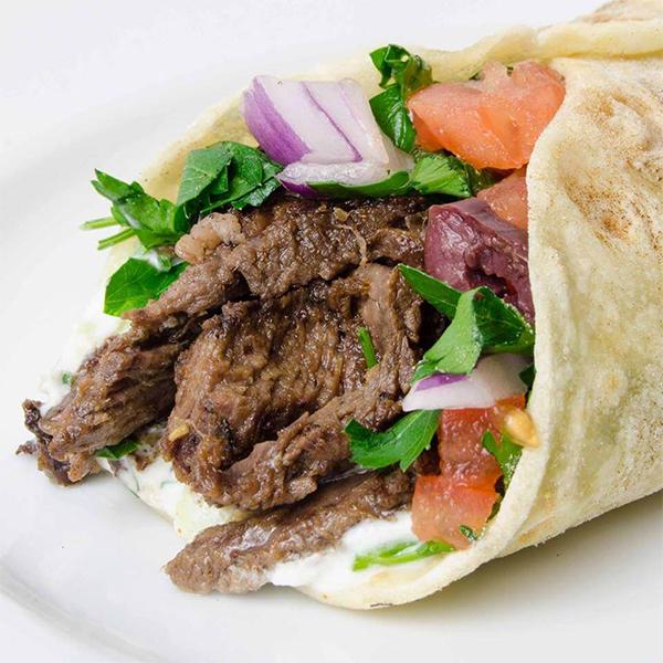 Shawarma Shack