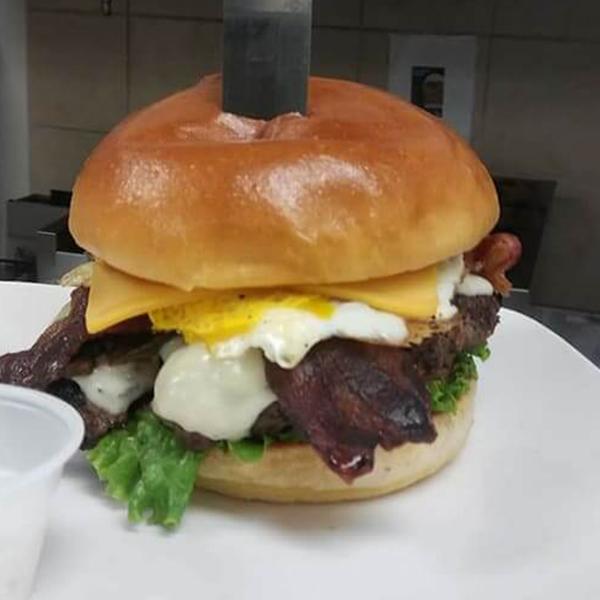 Bottom Burger (Coming Soon)