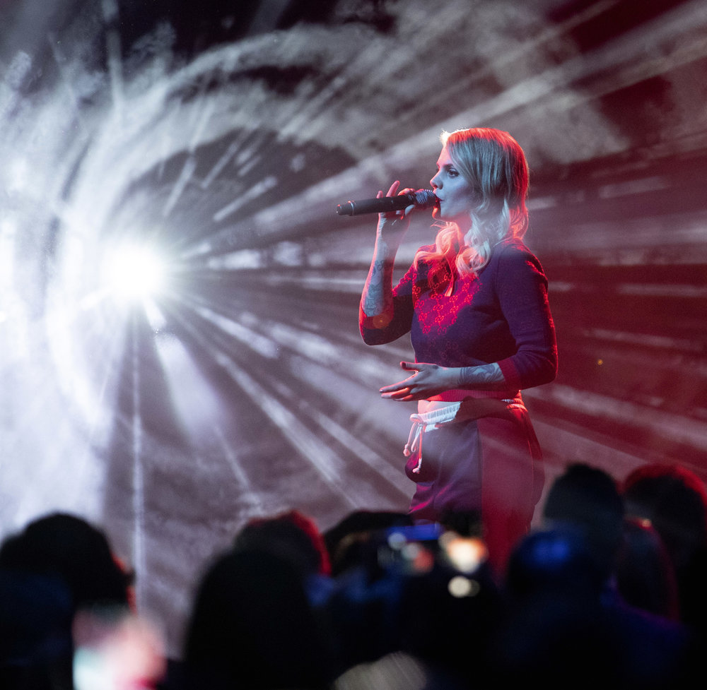 Coeur de Pirate - Juno Awards 2019
