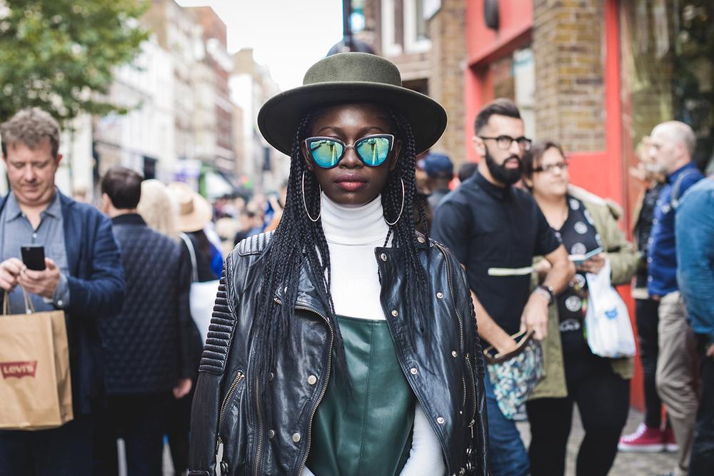 Abiola Renee - Nigeria