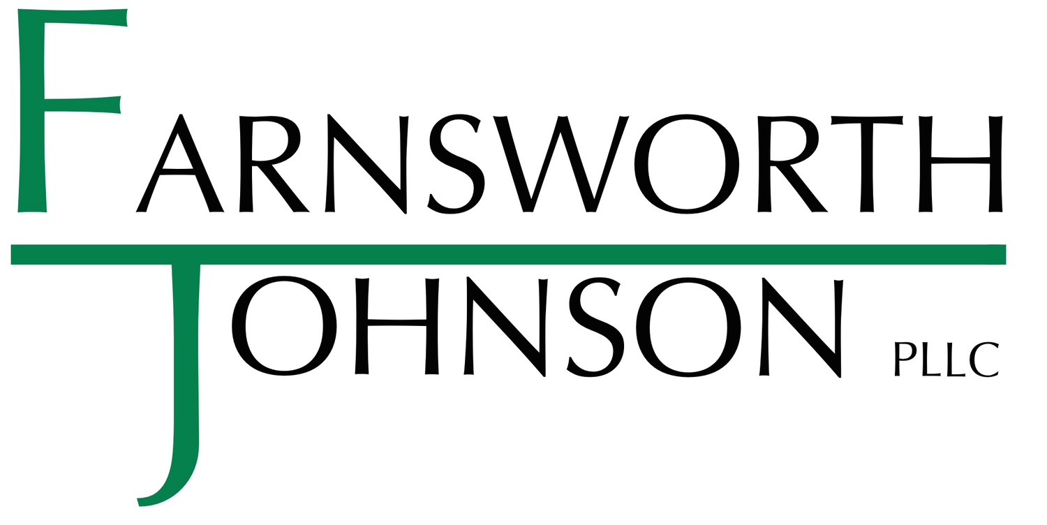 Farnsworth Johnson