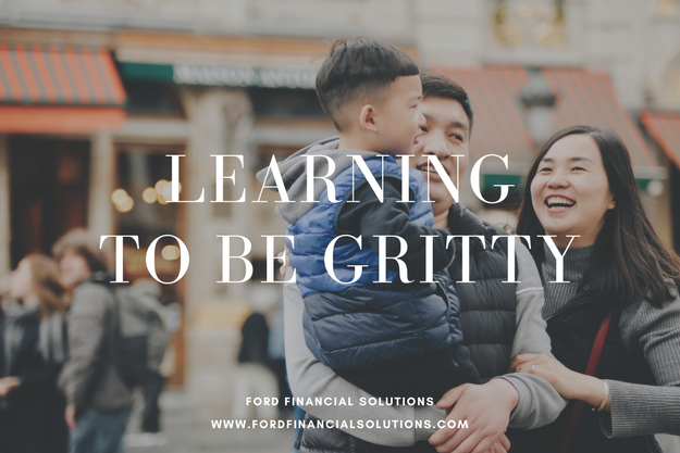 Fiscal Therapy: Learning to be gritty