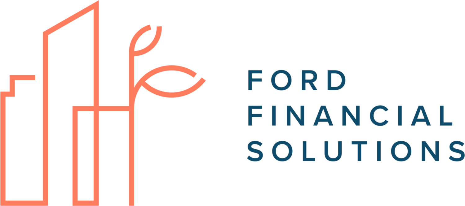 Ford Financial Solutions | Fee-Only Financial Planner | New York City