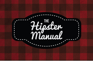 HIPSTER MANUAL