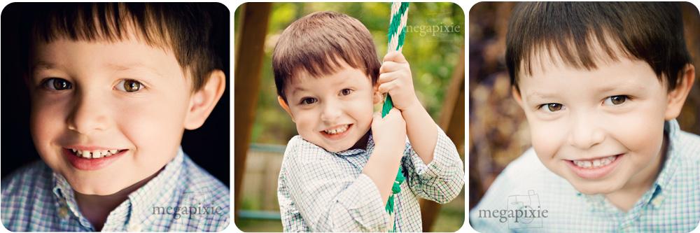 Raleigh Child Photographer