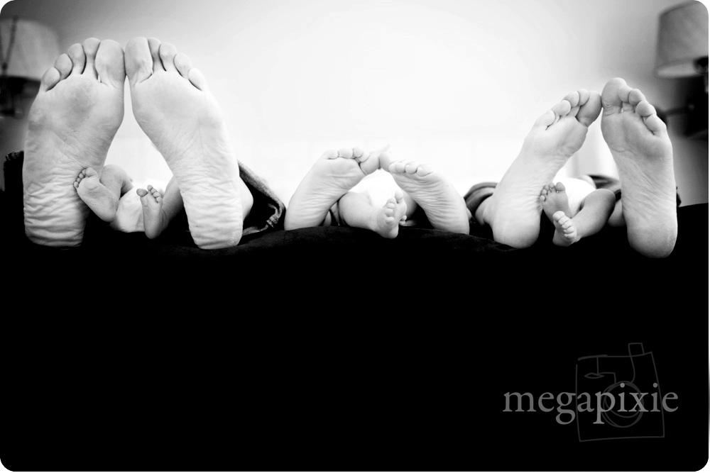 Raleigh Triplet Photographer