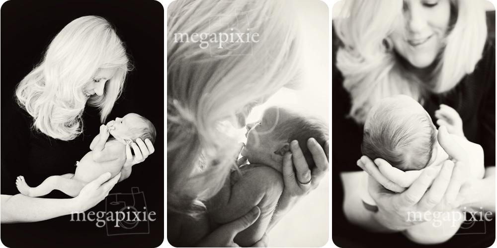 Raleigh Newborn Photographer