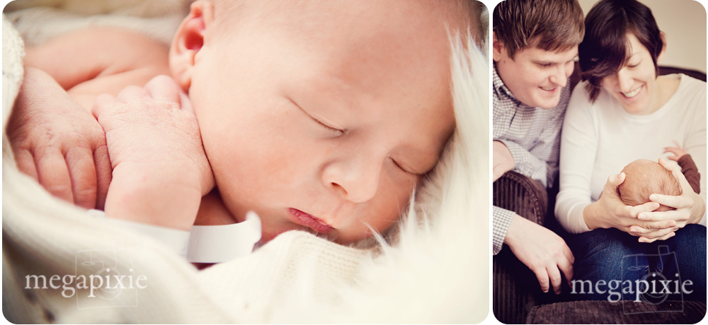 Raleigh Newborn Photographer