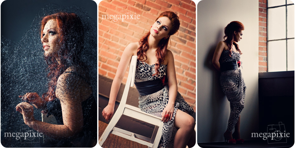CreativeLIVE Raleigh Portrait Photographer