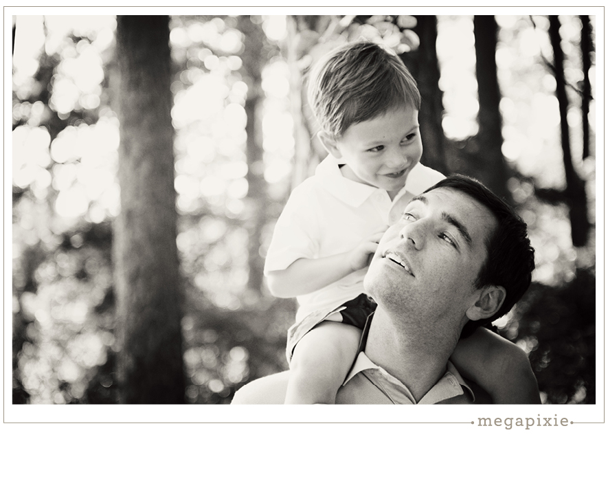 Duke Gardens Family Photographer