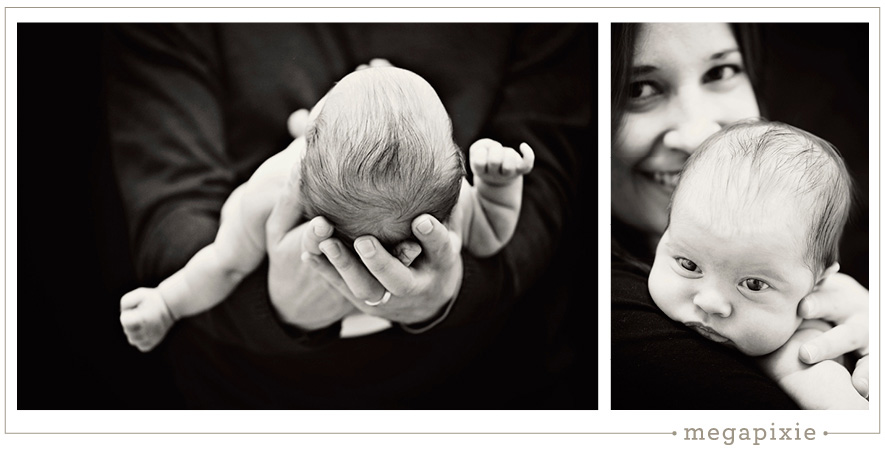 Washington, D.C. Newborn Photographer