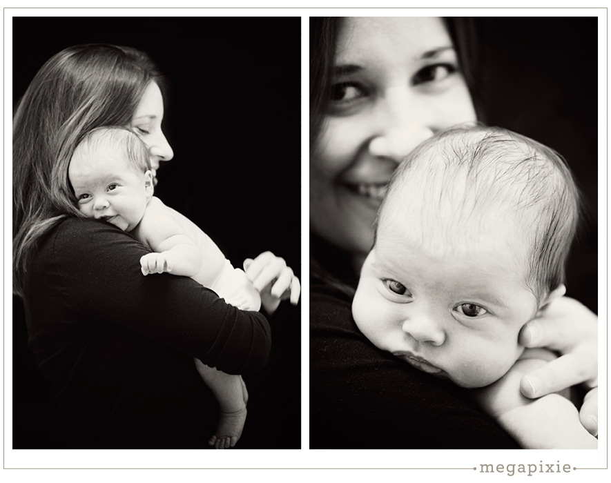 D.C. Newborn Photographer
