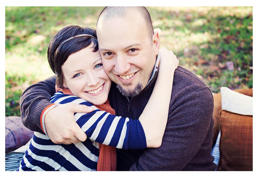 Annemie and Matt