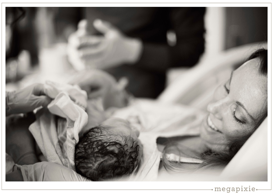 Chapel Hill Birth Photographer