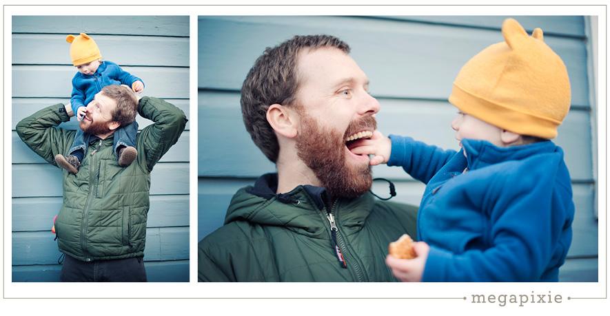 Chapel Hill Family Portraits