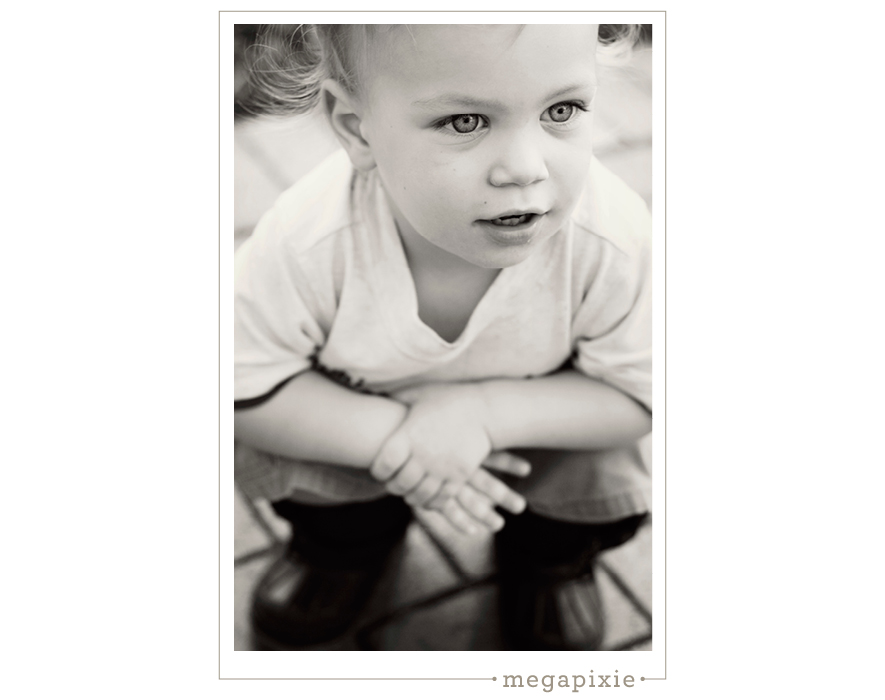 Chapel Hill Child Portraits