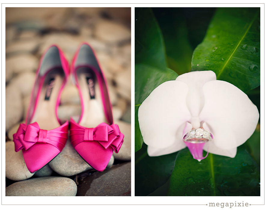 Dominican Republic Wedding Details