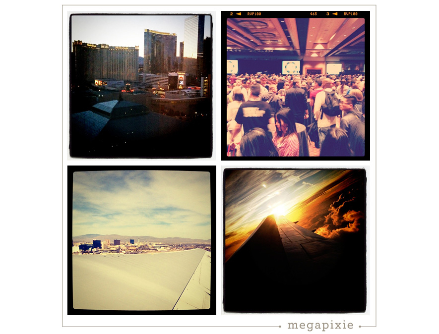 WPPI Las Vegas Photo Ignite