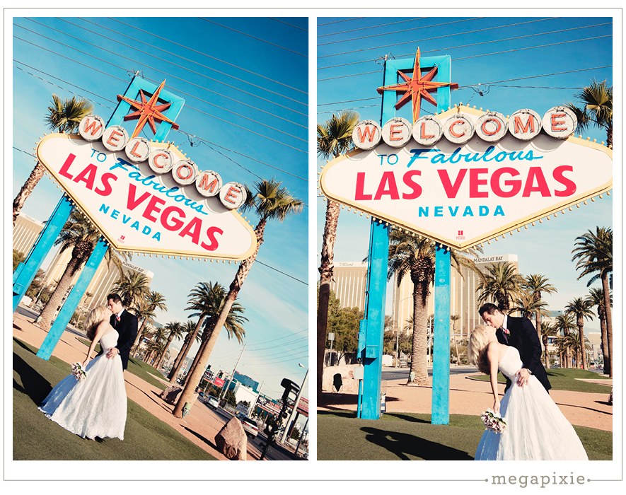 Las Vegas WPPI Model Shoot