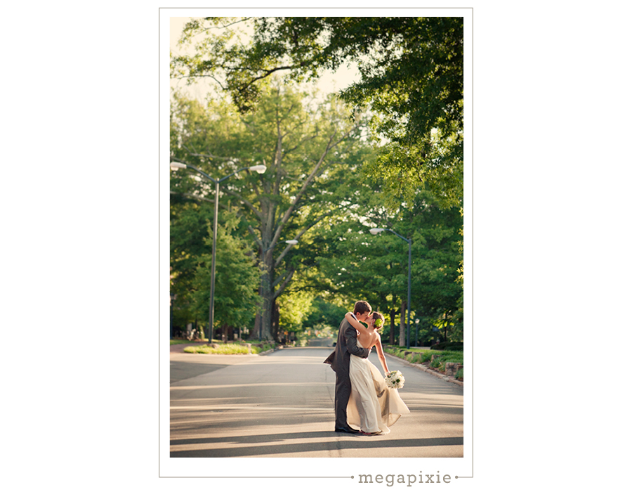 Carolina Inn Wedding Photographer