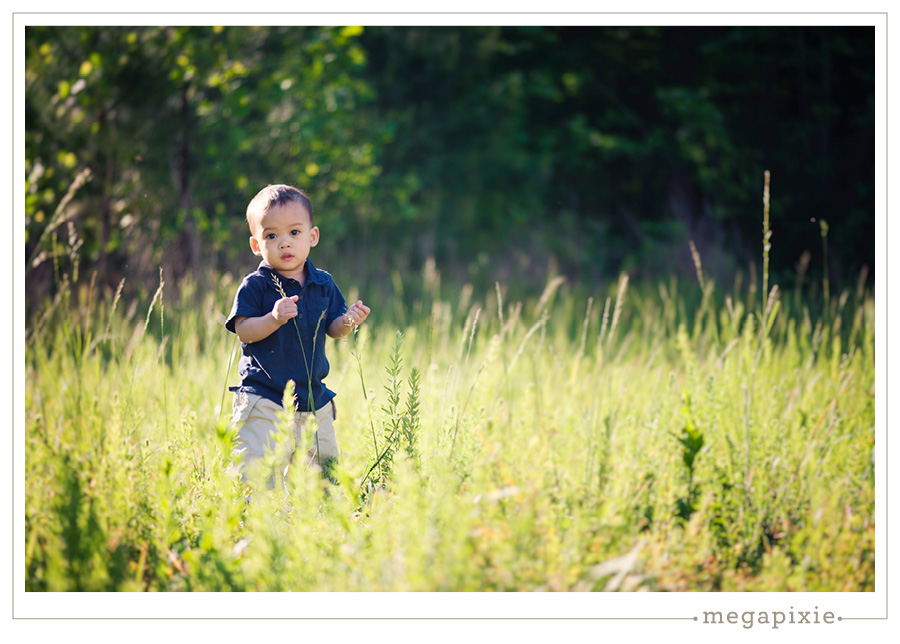 Carrboro Children's Portraits