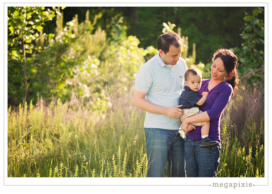Chapel Hill Family Photography