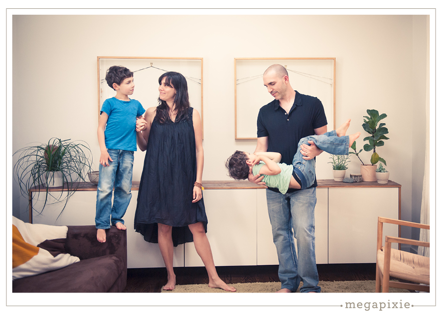 Chapel Hill Lifestyle Family Photography