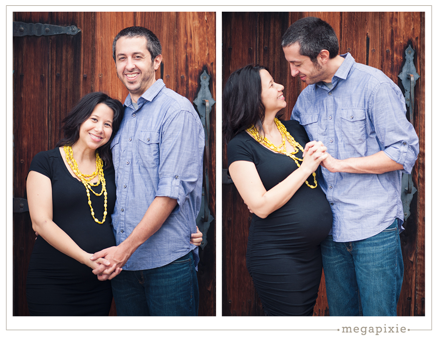 Durham Maternity Photography