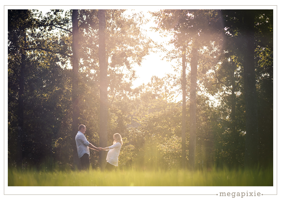 Chapel Hill Maternity Portrait Photographer