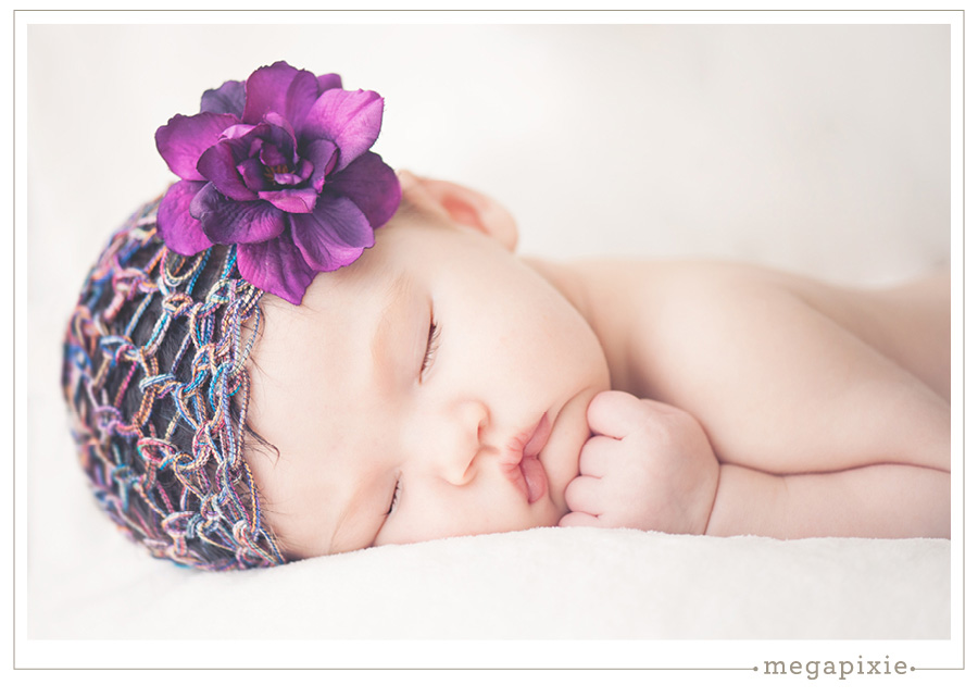 Emerald Isle North Carolina Newborn Photographer