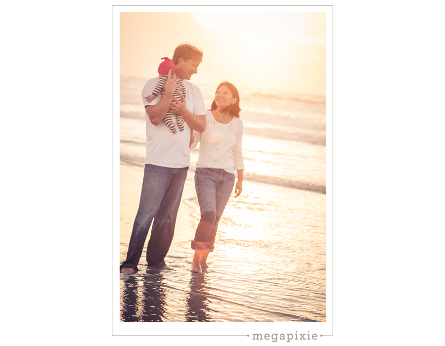 Emerald Isle North Carolina Family Photographer