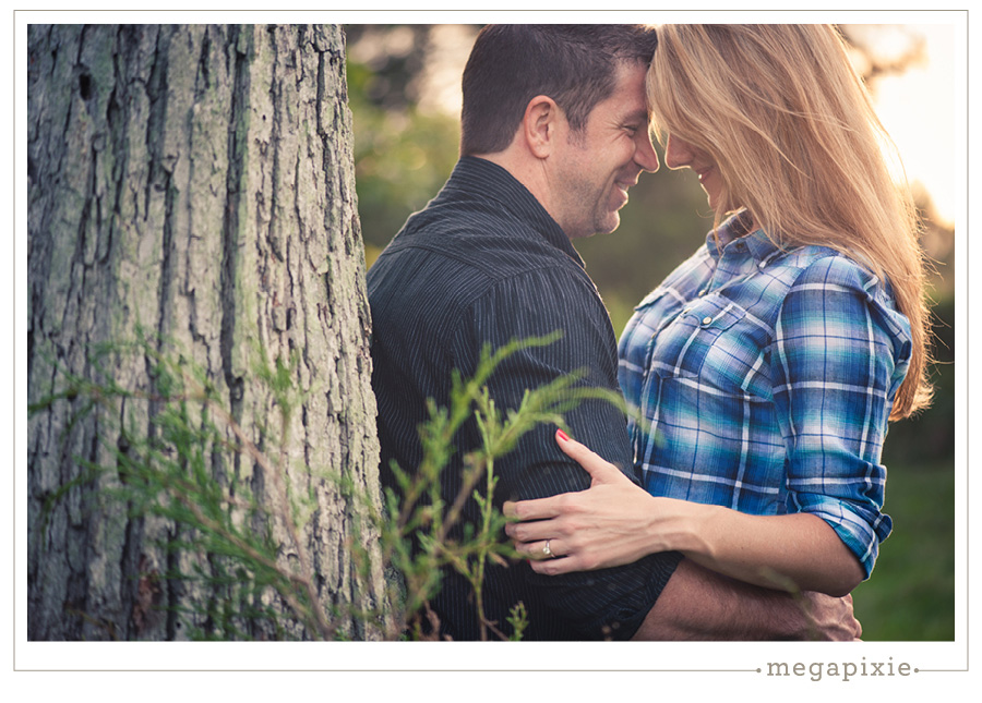 Chapel Hill Engagement Photographer