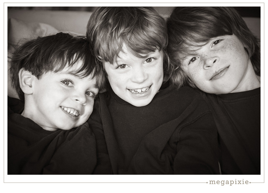 Chapel Hill Family Photographer