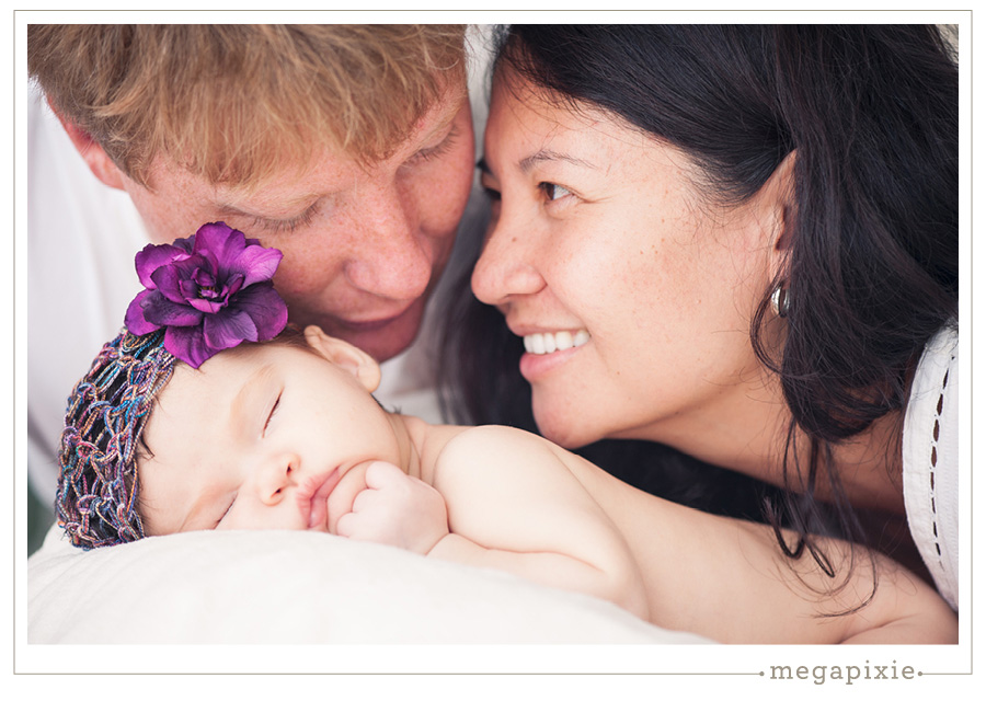 North Carolina Beach Newborn Photographer
