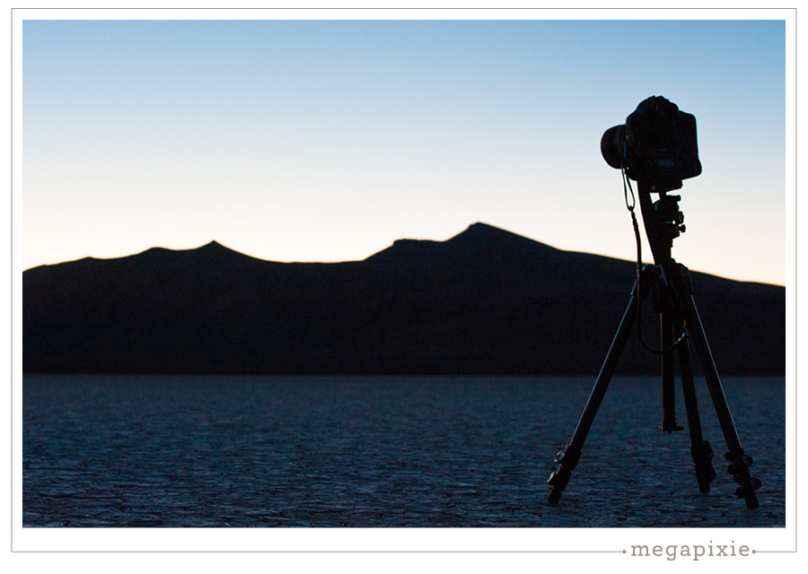 Black Rock Desert Landscape Photographer