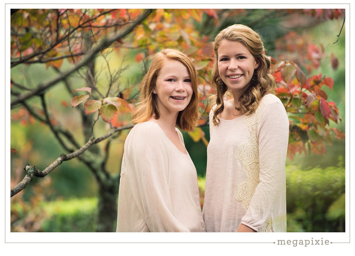 Roanoke Family Photographer