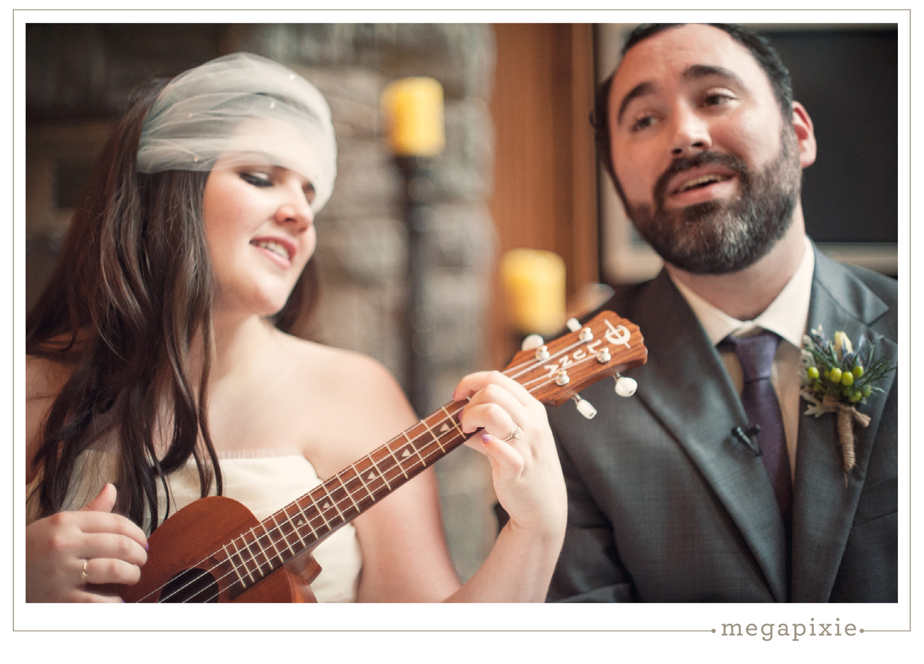 Roanoke Wedding Photography